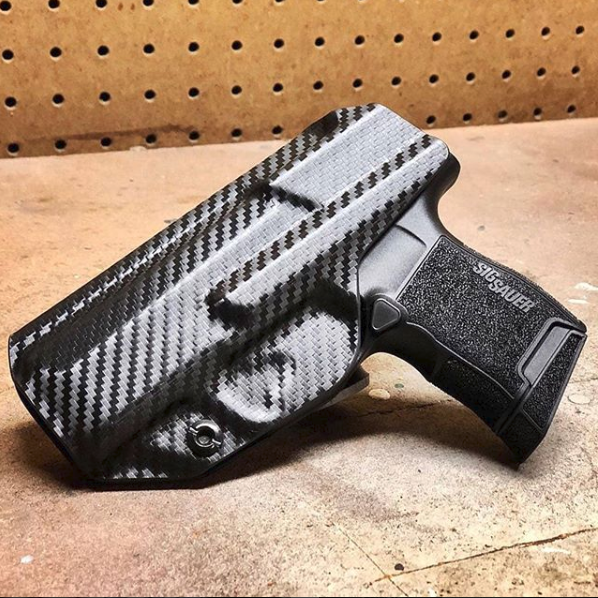 Tulster AIWB Holster for Sig P365