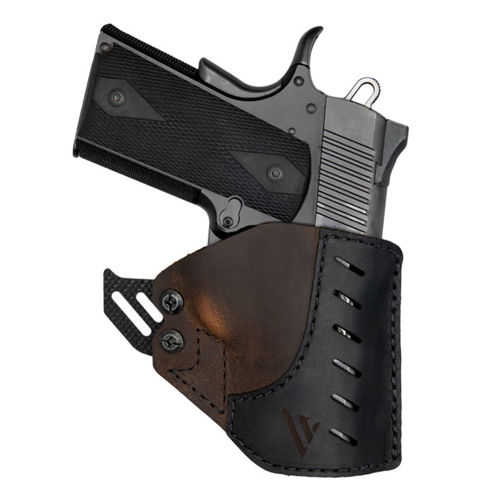 Versacarry Pocket Holster with Claw - 1911