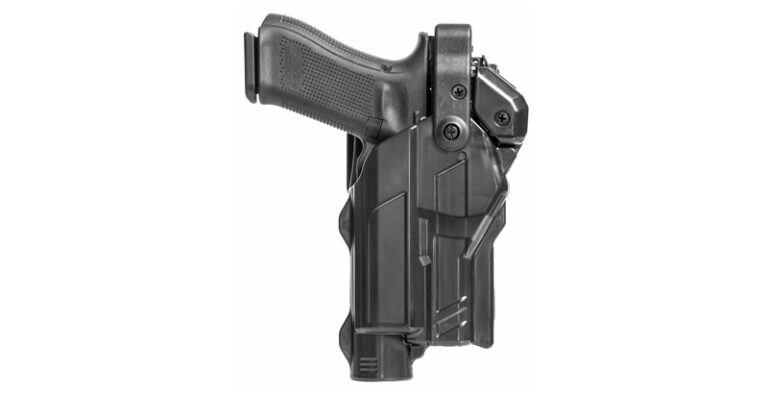 Alien Gear Rapid Force Duty Holster with Glock