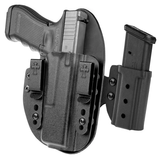 CrossBreed Reckoning Holster Discount