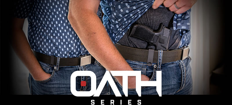 Tulster OATH Series