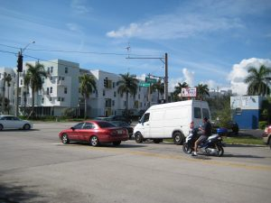 Districtwide Minors SR-842/Broward Boulevard at NW 9th Avenue in Broward County