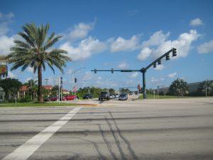 Districtwide Minors I-95 Blue Heron Boulevard Interchange Improvements