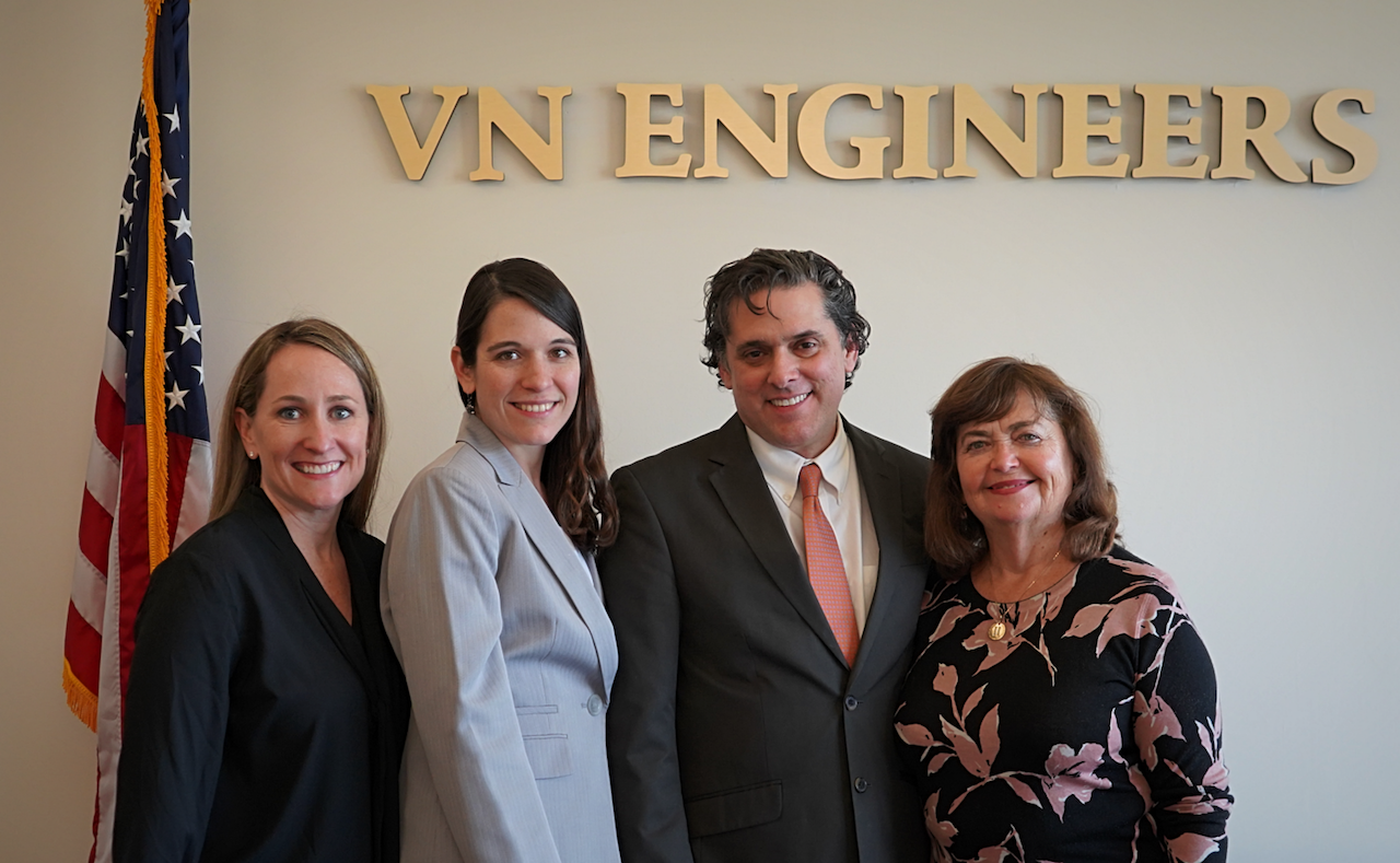 VN Engineers Expands Management Team!