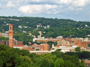 VN Engineers Working with City of Waterbury to Upgrade Traffic Signals