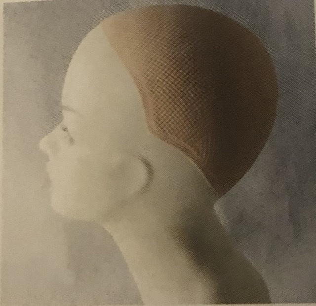 Wig grip band