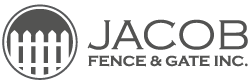 Jacob Fence & Gate Inc.