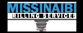 Missinaibi Drilling Logo
