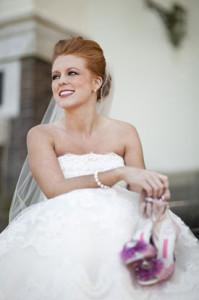 Karen E. Segrave: Wedding Photojournalist