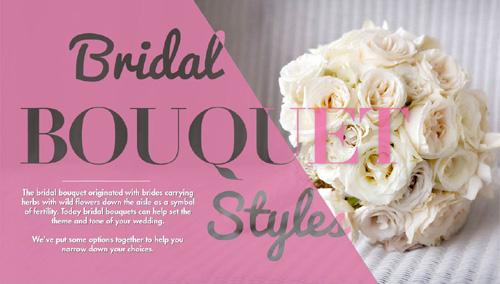 Bouquet Styles