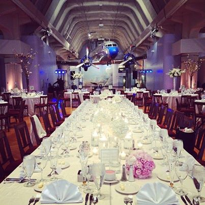 Henry ford museum michigan wedding venue