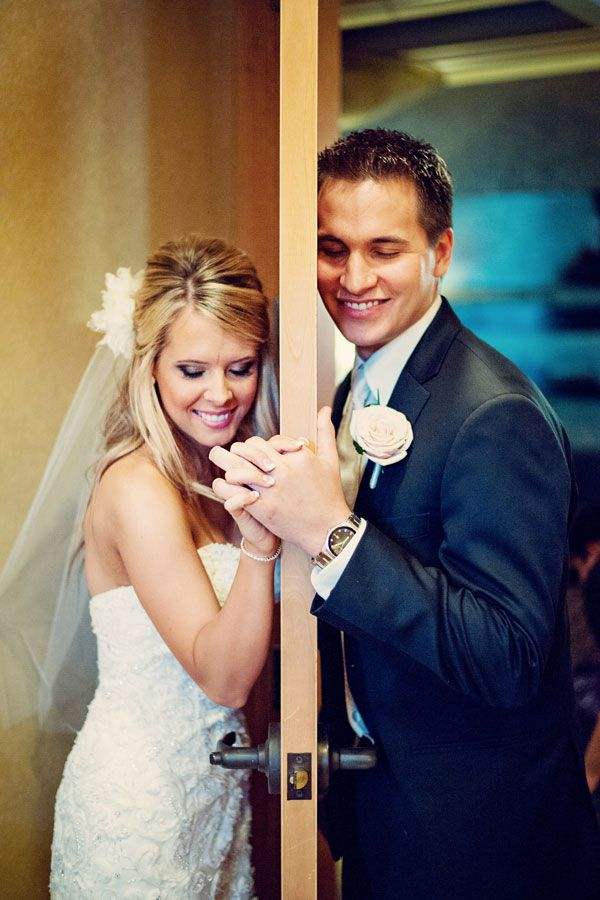 Before Wedding Ceremony