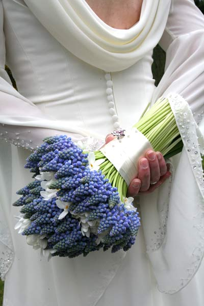 grape-hyacinths-bouquet