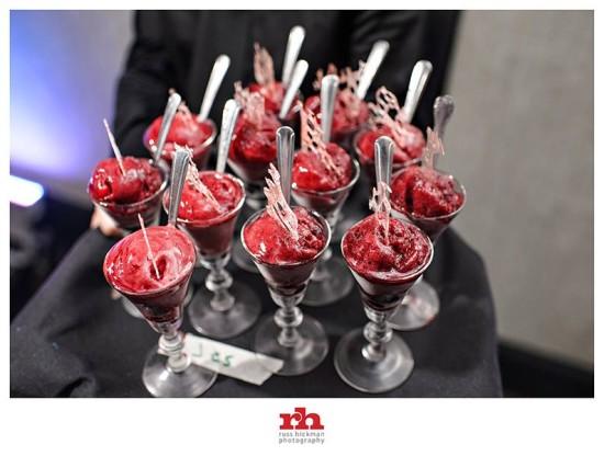 Wedding Dessert - Vie Philadelphia