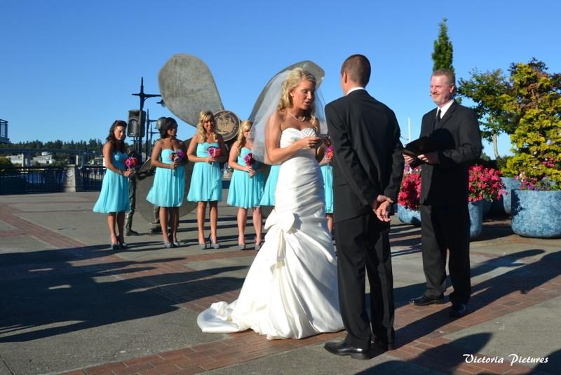 Maryland Wedding Photography - The Ceremony