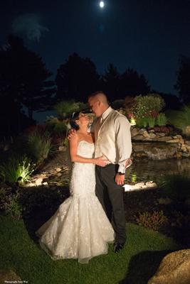 Wedding by Peabody MA Wedding Photographer