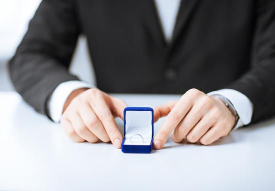 insure wedding ring