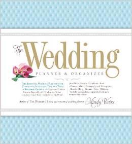 Wedding Binder or organizer