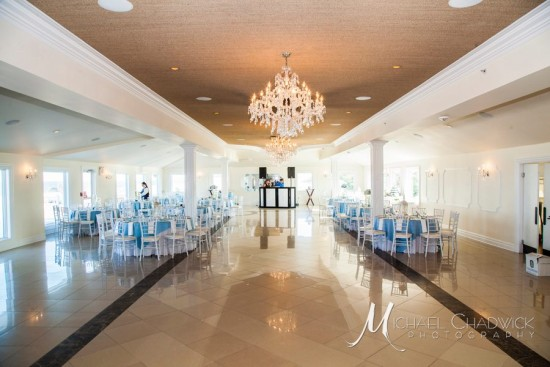 Windows on the Water New Jersey Wedding Venue