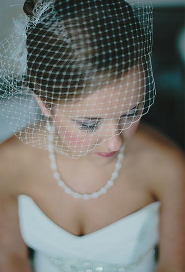 Bridal Portrait by Logan Jarrard