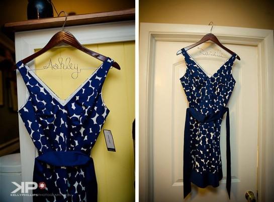 New Jersey Bridesmaids Dress
