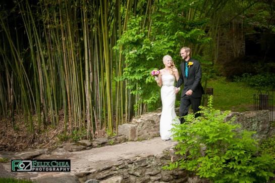 bride groom old mill pennsylvania