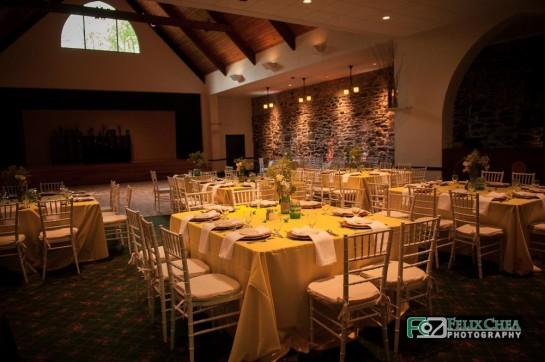 old mill pennsylvania ballroom