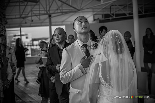 Bride and Groom Puerto Rico