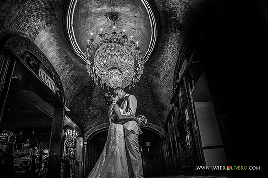 First Dance - Puerto Rico Wedding