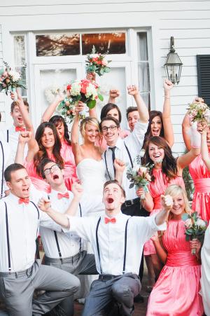 Charlotte NC Wedding Photography