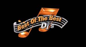 Best of the Best DJ's Inc
