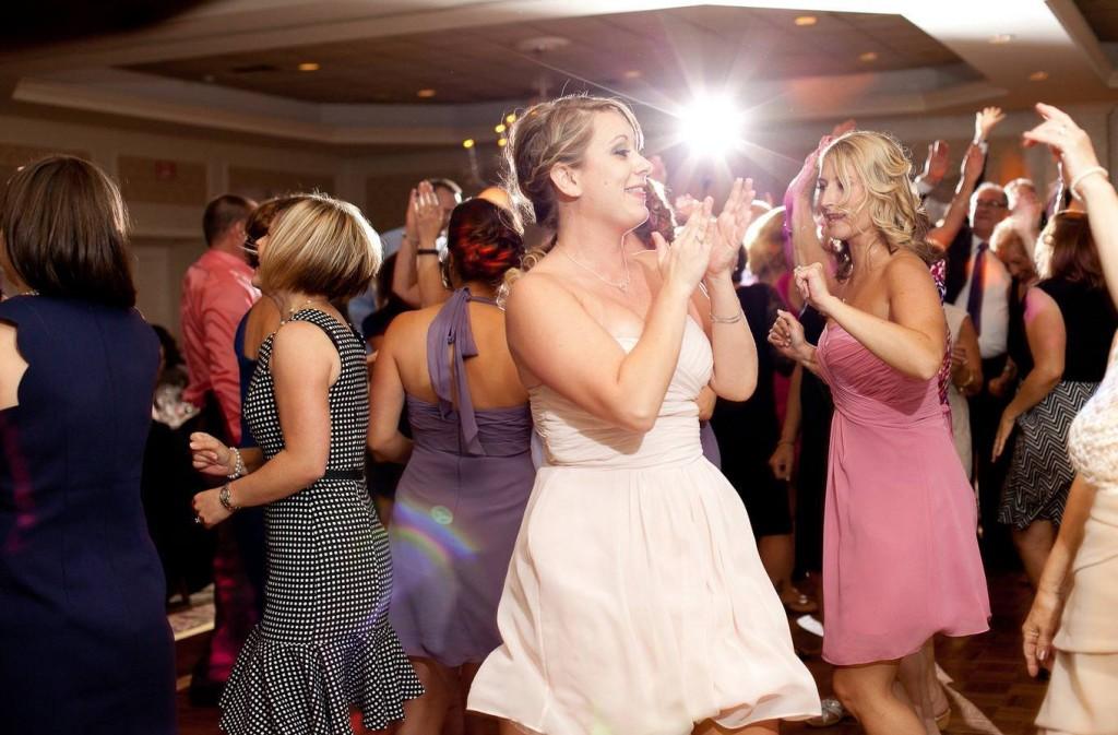 Create Excitement - Lakewood NJ Wedding DJs