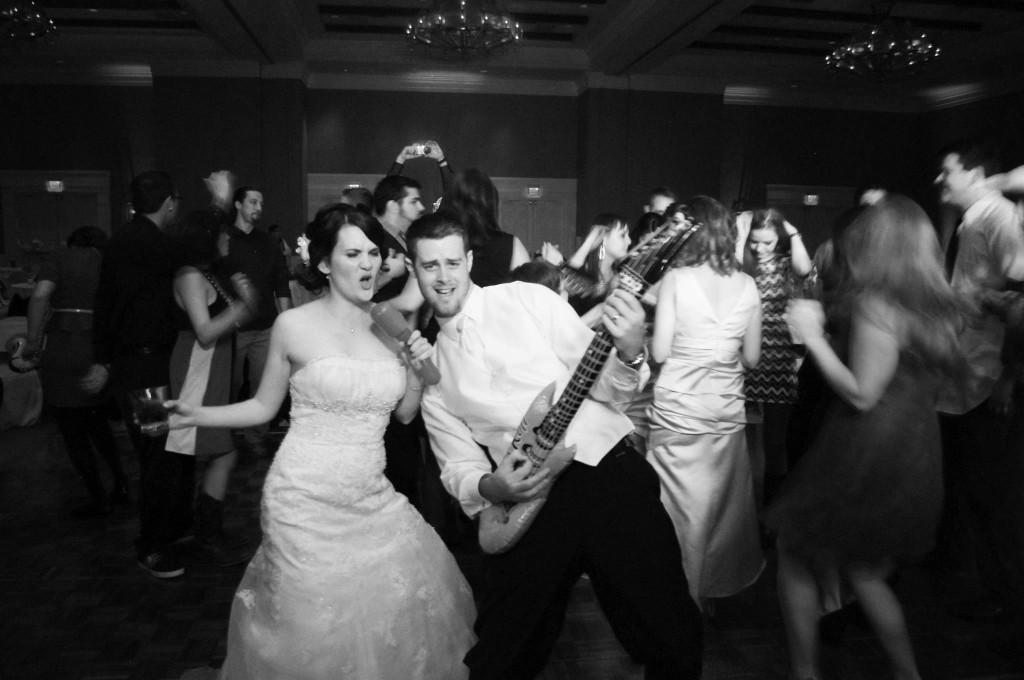 Cutmaster - Albuquerque Wedding DJs