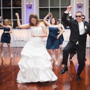 Dependable Wedding DJs