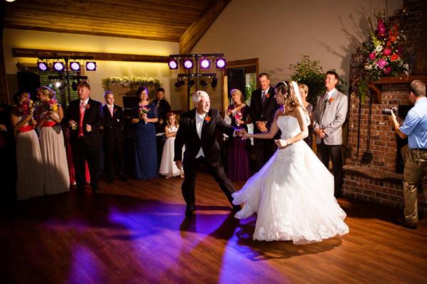 Nightshift - Gulfport Mississippi Wedding DJ
