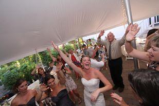 RMF Entertainment - Missoula MT Wedding DJ