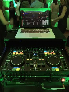 DJ Ryan Parker
