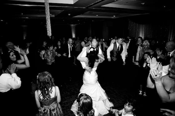 SW DJ - Albuquerque Wedding DJ