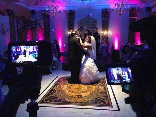 Big Dreams Entertainment - Virginia Beach Wedding DJs