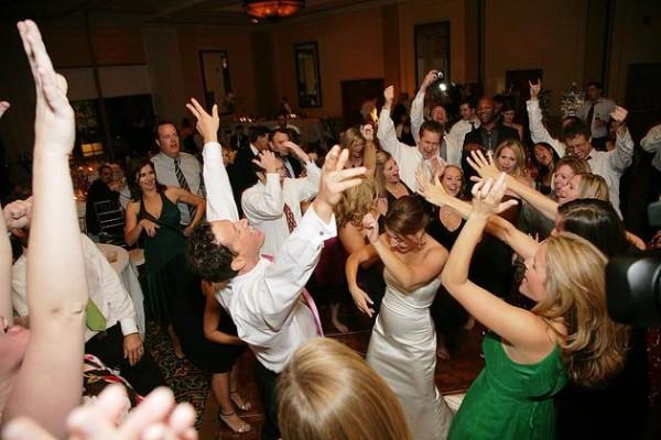 Butler Events DJ Services