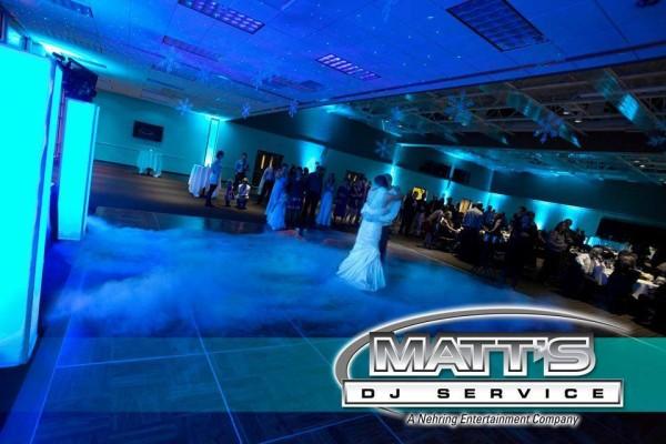 Matt's DJ Service