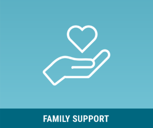 family support for youth substance abuse