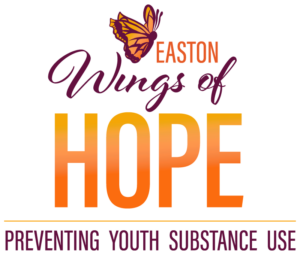 Easton Wings of Hope - Preventing Youth Substance Use