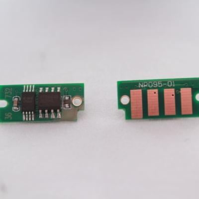 Chip Toner Negro Xerox 106R02732 Phaser 3610/3615 24K