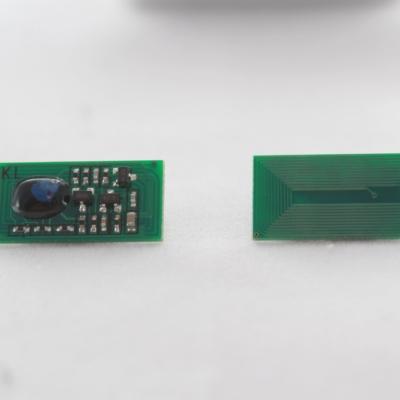 Chip Toner Cyan Ricoh (Nc-Rc5000Tc) 841287 Mpc 4000/5000 17K