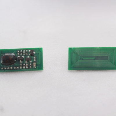 Chip Toner Magenta Ricoh (Nc-Rc5000Tm) 841286 Mpc 4000/5000 17K