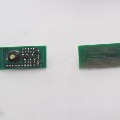 Chip Toner Amarillo Ricoh (Nc-Rc5000Ty) 841285 Mpc 4000/5000 17K