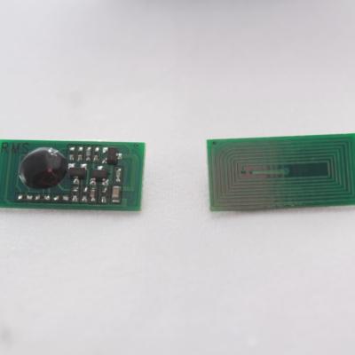Chip Toner Negro Ricoh 841284 (Nc-Rc5000Tk) Mpc 4000/5000 23K