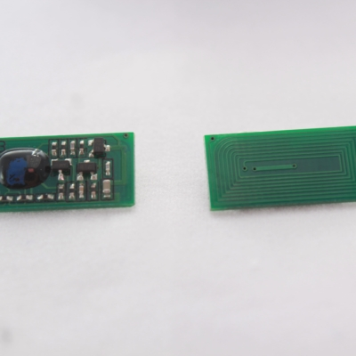 Chip Toner Cyan Ricoh 884965 (Nc-Rc2500Tc) Mpc 2000/2500/3000 15K
