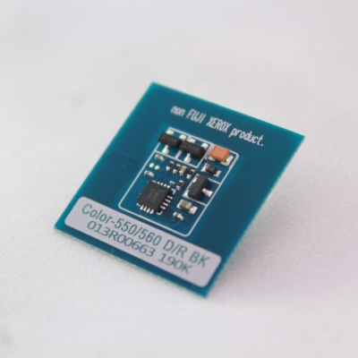 Chip Cilindro Xerox 013R00663 Negro 550/560/570 C60/C70 190K